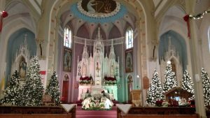 Christmas Eve Mass @ St. Emeric Church | Cleveland | Ohio | United States