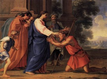 Fourth Sunday of Lent – March 26, 2017