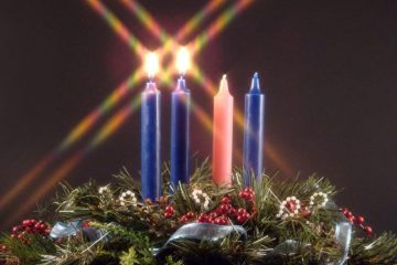 2nd Sunday of Advent – December 10, 2017