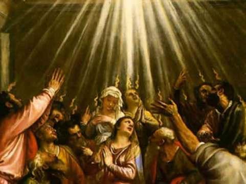 pentecost_painting