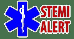 stemi alert logo