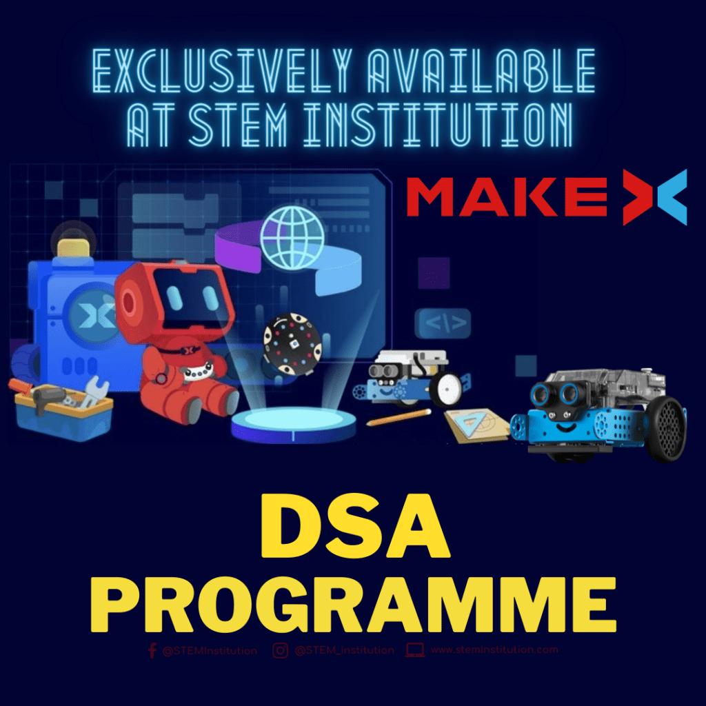 Join our competition preparation programmes to be prepared for DSA portfolio submission.