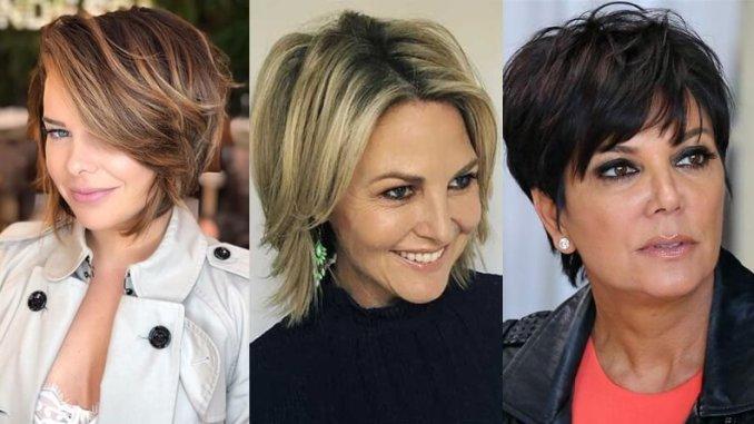 Top 5 Frisuren, die immer in Mode sein werden! - SteMir