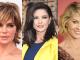 20 tunsori stilate si sexy pentru femeile peste 40 ani la moda in 2020