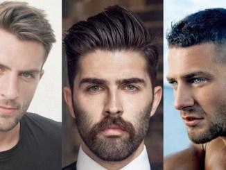 Tunsori barbati par scurt 2020 pentru cei la modă! - SteMir
