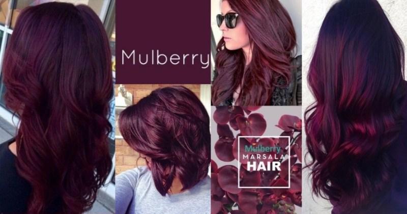 Nuanta Mulberry