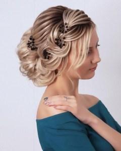 Top 40 modele de coafuri sofisticate pentru ocazii deosebit de speciale