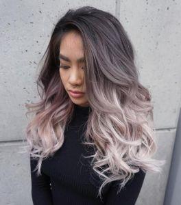 Gray ombre este trendul anului 2020: 16 nuanțe la modă, de la albastru-ciocolatiu la culoarea perlei! - SteMir