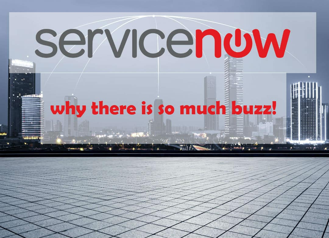 Service Now Resume What Is Servicenow And What Are Its Capabilities Detailed