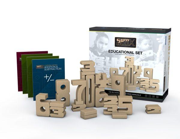 SumBlox Education Set