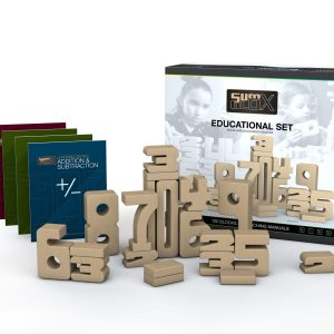 SumBlox Education Set