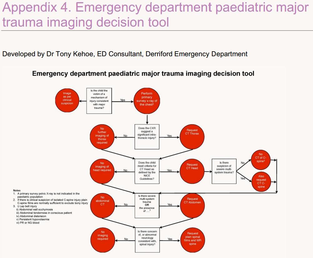 Appendix 4 of RCR Report