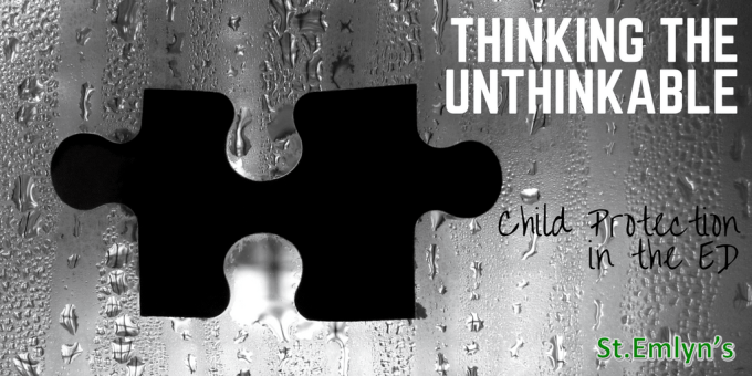 thinking the unthinkable child protection stemlyns