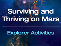 NASA Surviving and Thriving on Mars (PDF)