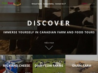 Canadian Farm and Food Tours