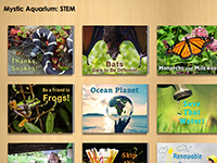 Mystic Aquarium Conservation eBooks