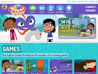 PBS Kids Plum Landing