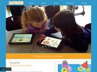 Scratch Jr. App