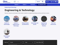 PBS Engineering and Technology