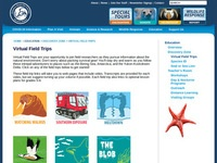 Alaska SeaLife Center Virtual Field Trips