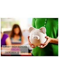 2017 Financial Literacy Conference: Creating Stronger Futures Through Financial Education and CTE @ Canby High School | Canby | Oregon | United States