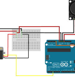 circuit diagram for arduino uno  [ 1848 x 1350 Pixel ]