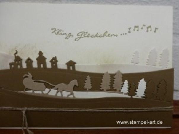 www.stempel-art.de, Kling Göckchen