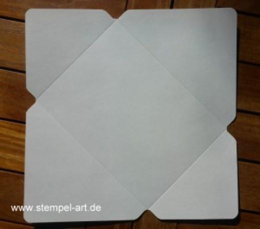 Briefumschlag mit dem Punch Board nach StempelART (9)