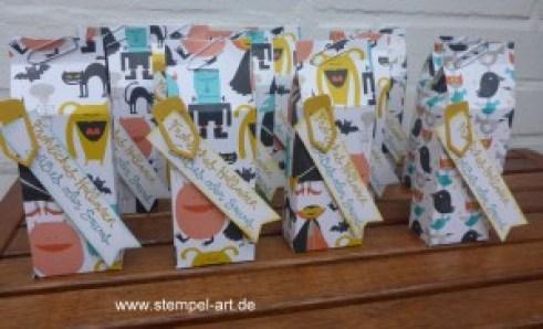Halloween Goodies nach StempelART (2)
