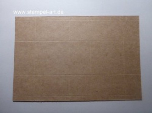 Swaps für Brüssel nach StempelART, bebilderte Anleitung, Tutorial, Teelicht Verpackung (2)