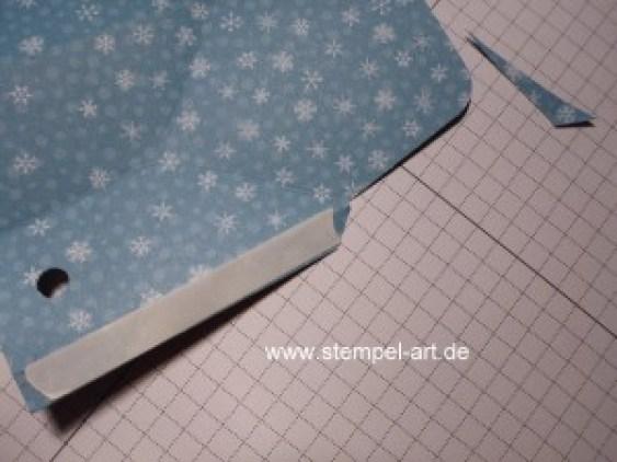 Sternbox mit dem Stampin up Stanz - und Falzbrett für Geschenktüten nach StempelART, bebilderte Anleitung, Tutorial (13)