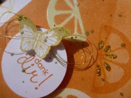 Vollkommene Momente nach StempelART, Stampin up, Serigraph Technique, Papillon Potpourri, Stanze Mini Schmetterling, Perfekte Pärchen