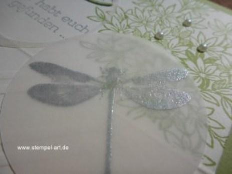 Hochzeitskarten nach StempelART, Stampin up, Awesomely Artistic, Stanze Herzblatt, Herzen, Hochzeit, Schrägstreifen, Thinlits Grußworte, Geschenk deiner Wahl, Framelits Project Life Karten und Etiketten