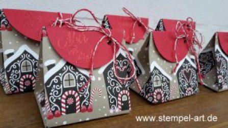 Geschenktüten nach StempelART, Stampin up, Goodies, Hochzeit, Blumenboutique, Zuckerstangenzauber, Drauf und dran, Ferrero Roche