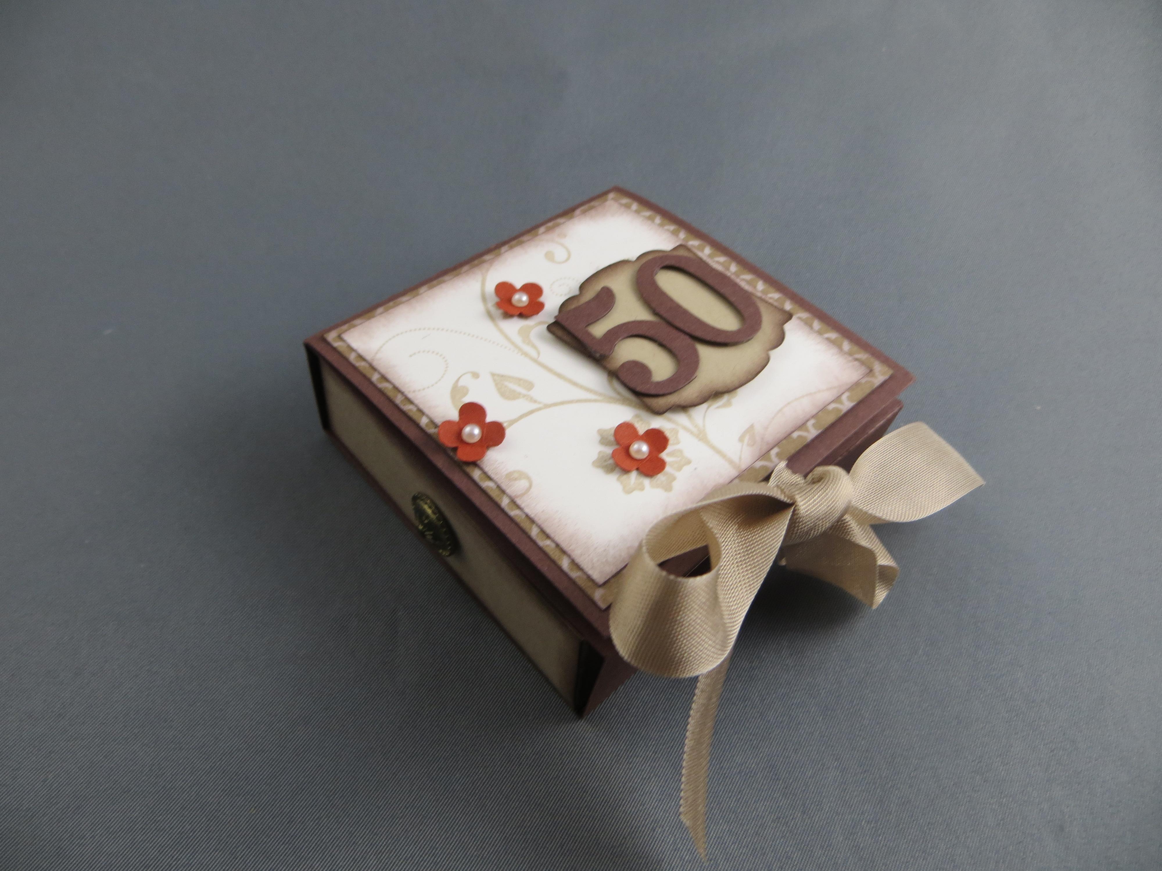 Goldene Hochzeit Geldgeschenke Verpacken Geldgeschenke Kreativ