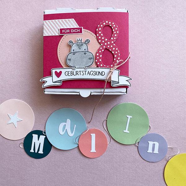 Geburtstagskarte spruch 8