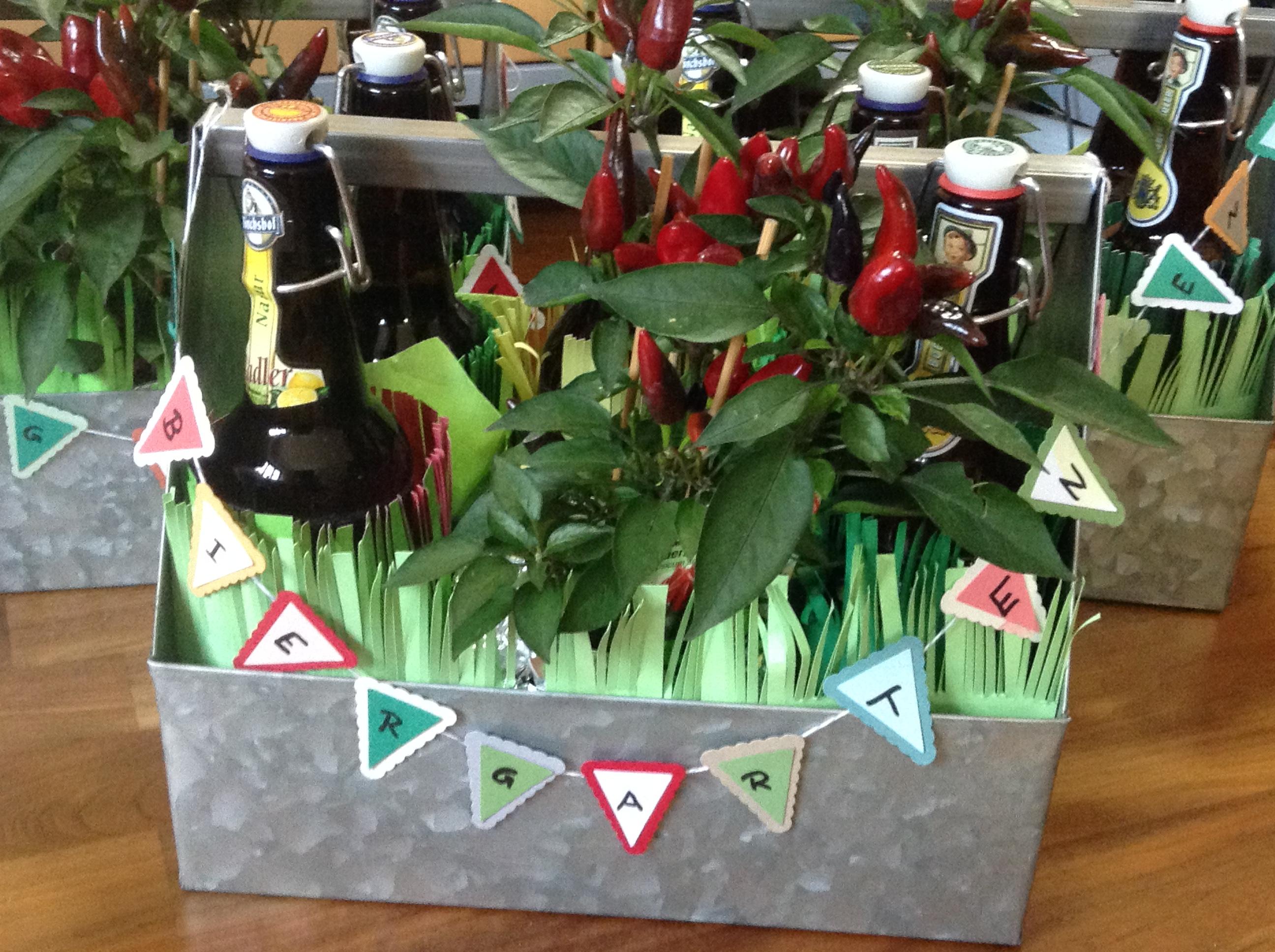 Garten Geschenkideen Kräutergarten Geschenke Für Den Mann Geschenke