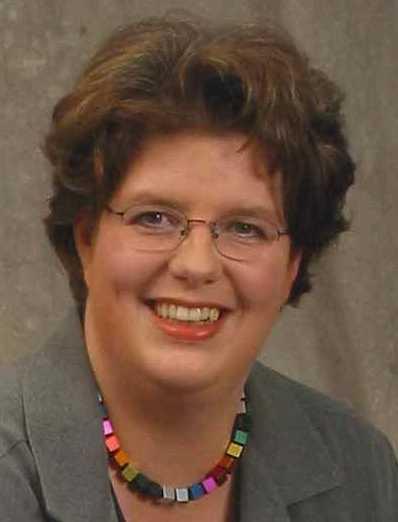 Sabine Bongen