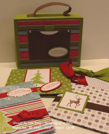 Weihnachtskarten 052 kl