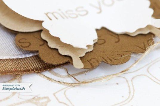 Miss You - Wellenkreis