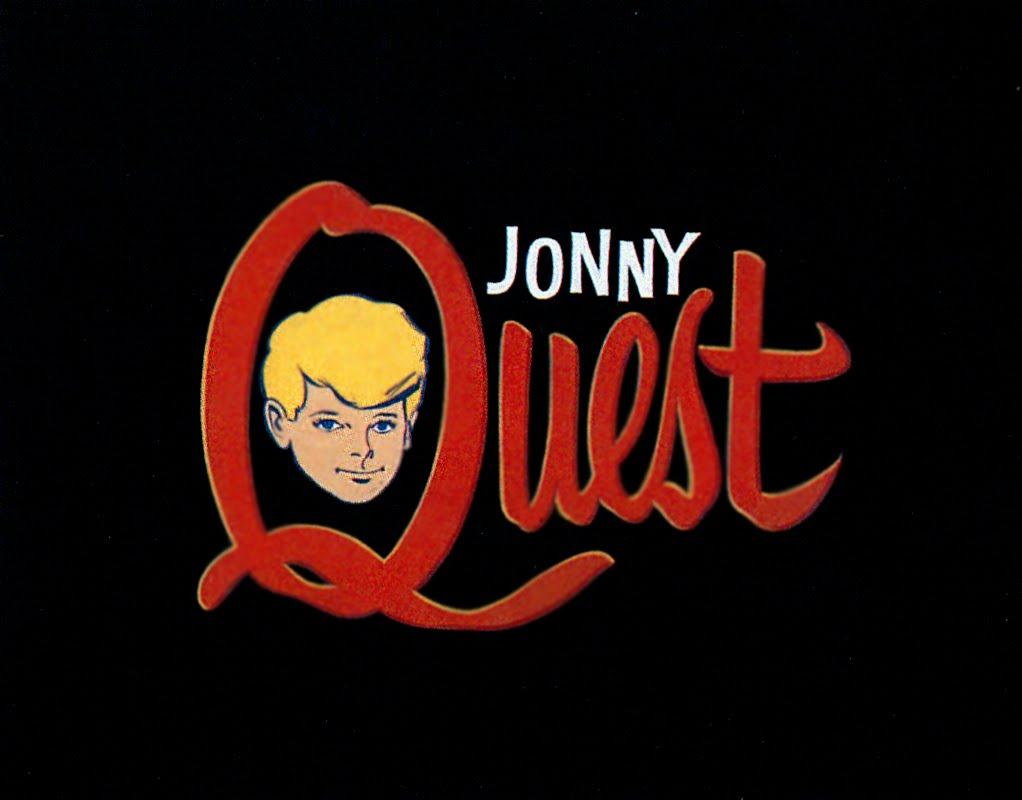 Jonny Quest Images Notes From Pellucidar 4 SCROLL DOWN
