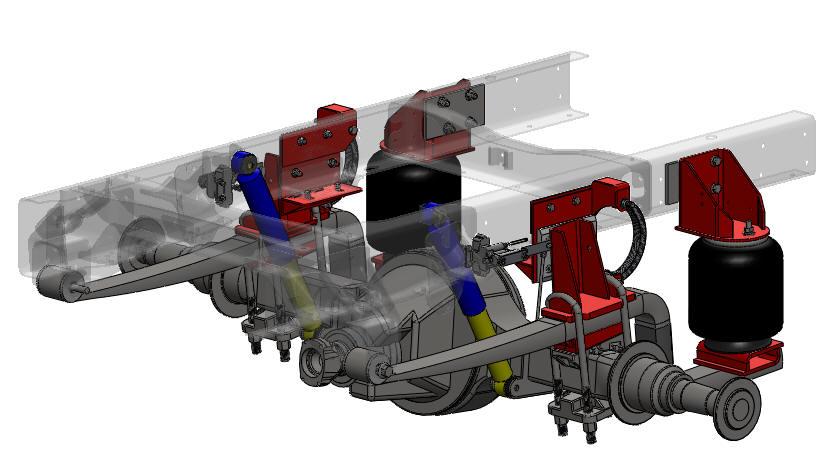 2013 Ford F53 Trailer Wiring Reyco Granning Air Ride Suspensions Stengel Bros Inc