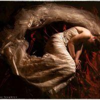 The Sleeping Bride