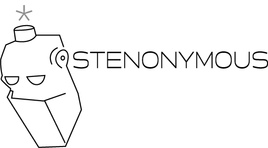 Stenonymous