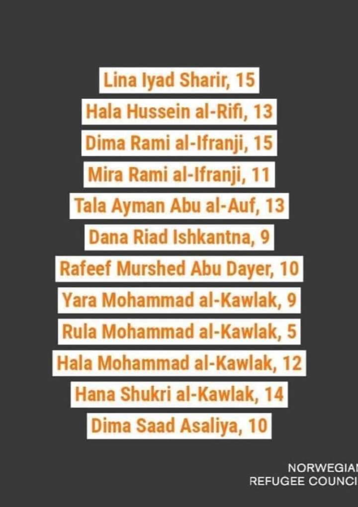 Casualties of the Onslaught in Gaza – May 2021