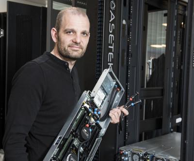 E-sport og datacentre skaber flot Asetek-år