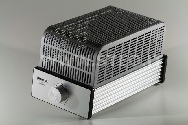 Knopex V1 con la sua griglia protettiva.