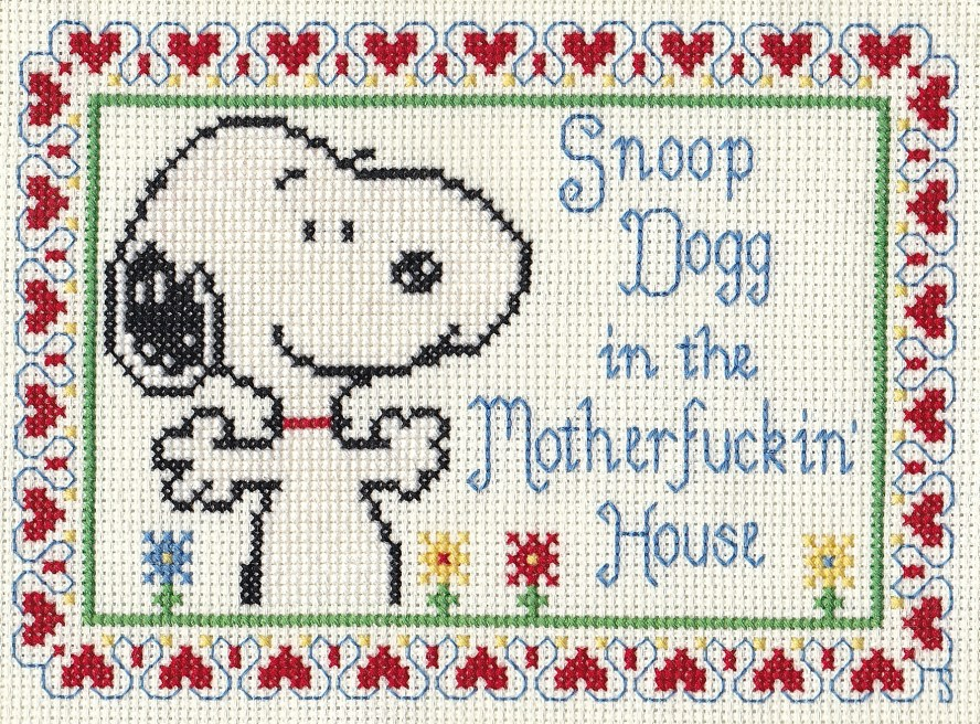 Steotchalong Snoop