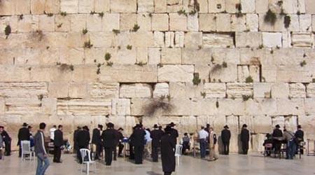 Mesijanski datira izrael