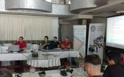 Втор конститутивен состанок на СТЕП мрежата во полошкиот регион